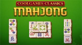 Classic Mahjong | Online hra zdarma | Superhry.cz