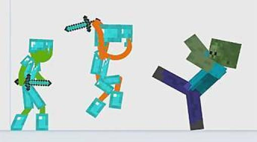 minecraft online hra zdarma