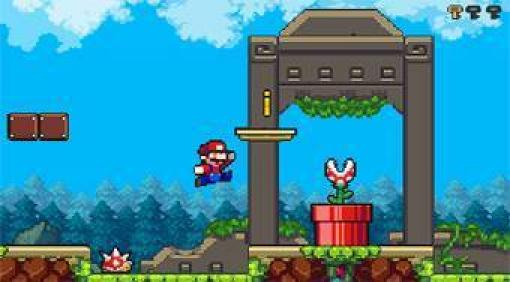 Mario hry online - - online hry zdarma