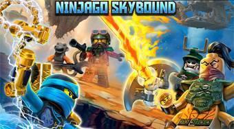 lego ninjago hry online zdarma