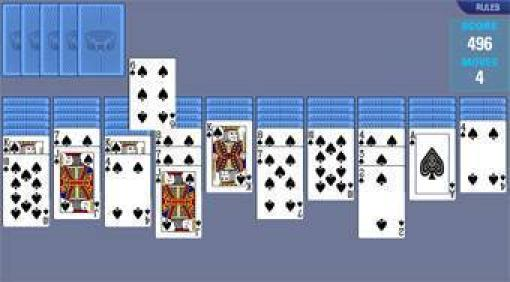 hry solitaire online zdarma