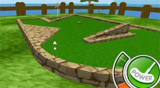 Minigolf Spielen Online