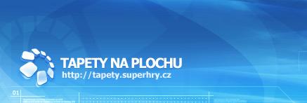 Superhry.cz - Tapety na plochu