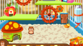 My Sweet Hamster | Online hra zdarma | Superhry.cz
