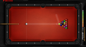 Billiard Blitz Hustle