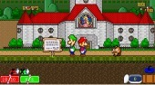 Mario and Luigi RPG:Wariance