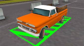 3D American Truck | Online hra zdarma | Superhry.cz