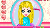 Hair Styler Salon