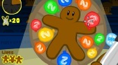 Gingerbread Circus 2 | Online hra zdarma | Superhry.cz