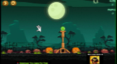 Angry Birds Halloween HD | Online hra zdarma | Superhry.cz