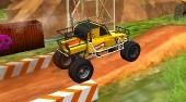 Monster Buggy 3D