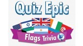 Quiz Epic: Flag Trivia