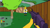 Simpsons 3D Springfield | Online hra zdarma | Superhry.cz
