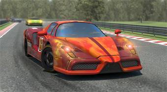Fast Circuit 3D Racing | Online hra zdarma | Superhry.cz