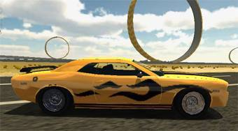 Madalin Stunt Cars | Online hra zdarma | Superhry.cz