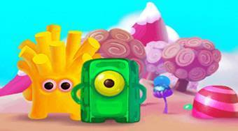 Best Candy Friends | Online hra zdarma | Superhry.cz
