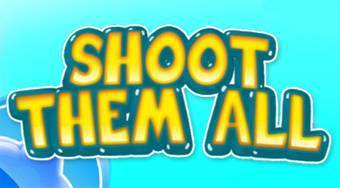 Shoot Them All | Online hra zdarma | Superhry.cz
