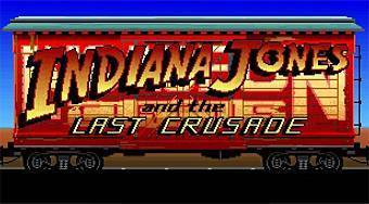Indiana Jones and The Last Crusade | Online hra zdarma | Superhry.cz