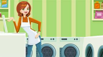 Laundry Manager | Online hra zdarma | Superhry.cz