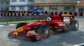 King of Speed 3D Auto Racing