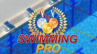 Swimming Pro | Online hra zdarma | Superhry.cz