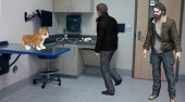 Virtual Veterinary Hospital