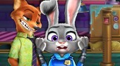 Judy and Wilde Police Disaster