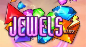 Jewels Blitz