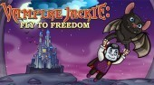 Vampire Jackie: Fly to Freedom