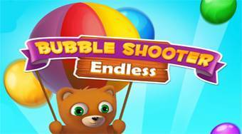 Bubble Shooter Endless | Online hra zdarma | Superhry.cz