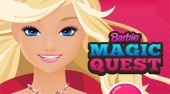 Barbie Magic Quest
