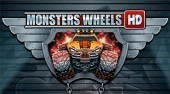 Monster Wheels 3