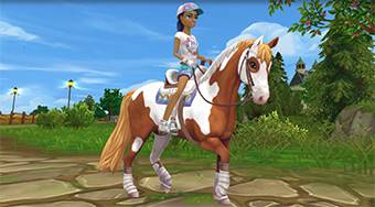 Star Stable | Online hra zdarma | Superhry.cz