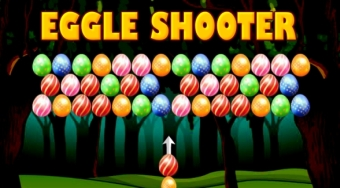 Eggle Shooter | Online hra zdarma | Superhry.cz