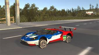 Top Speed Sport Cars | Online hra zdarma | Superhry.cz