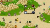 Tower Defence Html5
