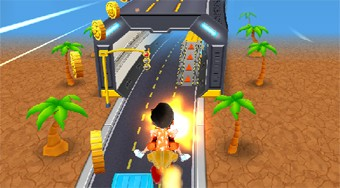 Bus and Subway Runner | Online hra zdarma | Superhry.cz