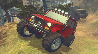 Extreme OffRoad Cars 2 | Online hra zdarma | Superhry.cz