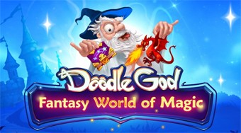 Doodle God: Fantasy World of Magic | Online hra zdarma | Superhry.cz