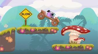 Puppy Ride | Online hra zdarma | Superhry.cz
