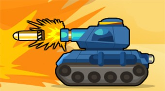 Tank Rumble | Online hra zdarma | Superhry.cz