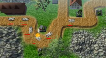 Tower Defense Sudden Attack | Online hra zdarma | Superhry.cz