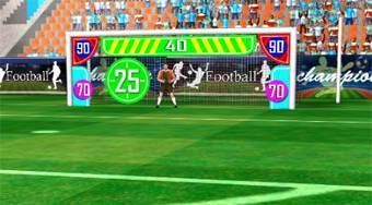 3D Free Kick World Cup 2018 | Online hra zdarma | Superhry.cz