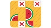 Watermelon: Unlimited Puzzle