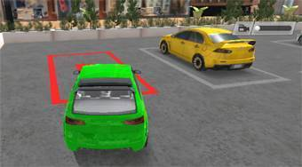Real Car Parking 3D | (Real Car Parking) | Online hra zdarma | Superhry.cz