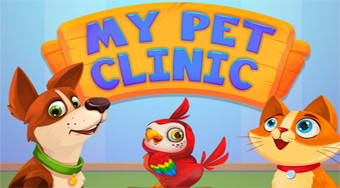 My Pet Clinic