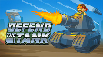 Defend the Tank | Online hra zdarma | Superhry.cz