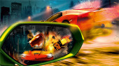 Traffic Car Racing 3D