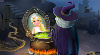 Witch to Princess: Beauty Potion