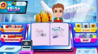 Airport Manager Games | Online hra zdarma | Superhry.cz